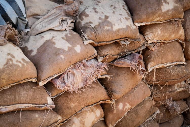 Le Lualaba, province du sud de la RDC, est une région riche en minerais précieux, comme le cuivre et le cobalt.