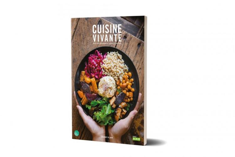 Livre de cuisine (15 €)